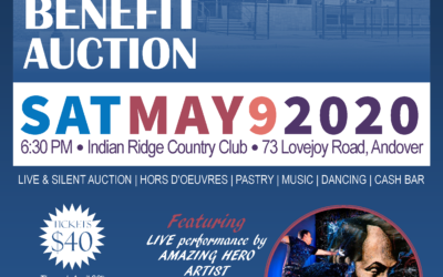 Hellenic American Academy Benefit Auction 2020
