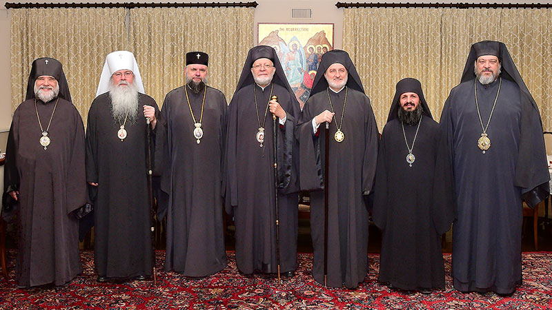 Assembly of Canonical Orthodox Bishops of the USA